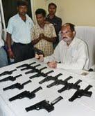 Arms recovered from Vikramshila Express at Patna Junction one arrested – Nalanda Darpan / नालंदा दर्पण : गाँव-जेवार की बात। – गाँव-जेवार की बात।