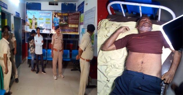 nalanda police crime