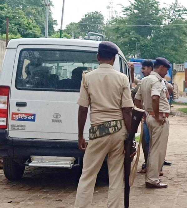 nalanda police criminal ACT 2
