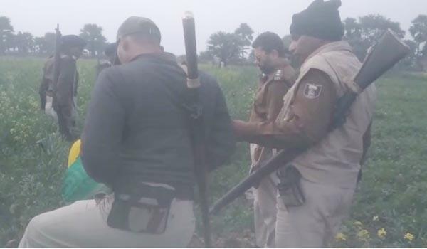 CRIME CHANDI 1 – Nalanda Darpan / नालंदा दर्पण : गाँव-जेवार की बात। – गाँव-जेवार की बात।