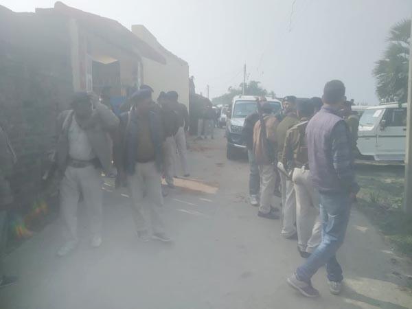 CRIME CHANDI – Nalanda Darpan / नालंदा दर्पण : गाँव-जेवार की बात। – गाँव-जेवार की बात।