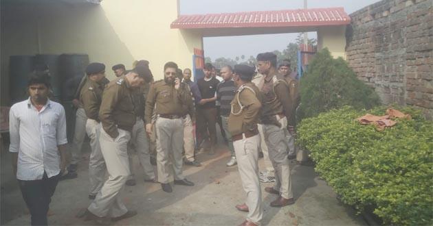 HILSA WINE CRIME – Nalanda Darpan / नालंदा दर्पण : गाँव-जेवार की बात। – गाँव-जेवार की बात।