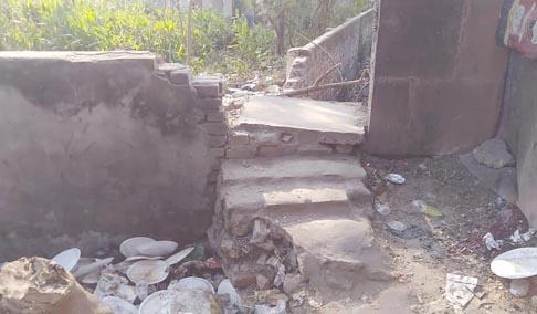 rajgir vipulachal arwat 6 – Nalanda Darpan / नालंदा दर्पण : गाँव-जेवार की बात। – गाँव-जेवार की बात।