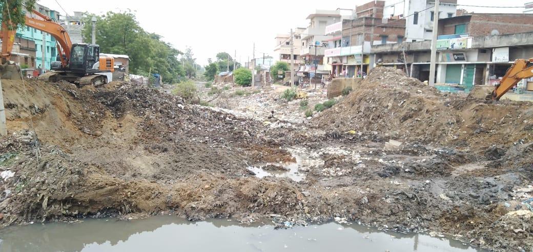 islampur muhane river 1