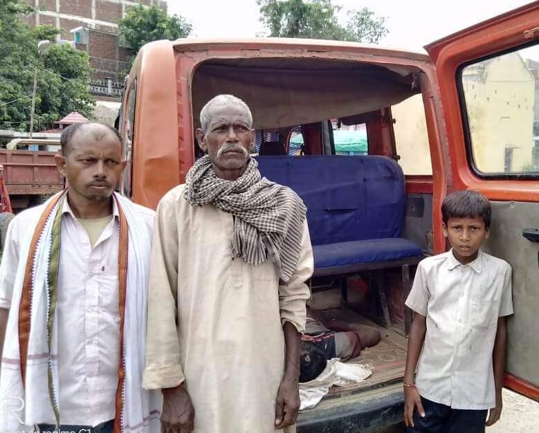islampur murder crime • Nalanda Darpan / नालंदा दर्पण : गाँव-जेवार की बात। • गाँव-जेवार की बात।