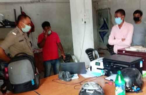 nalanda over crime rahui police 2 1 – Nalanda Darpan / नालंदा दर्पण : गाँव-जेवार की बात। – गाँव-जेवार की बात।
