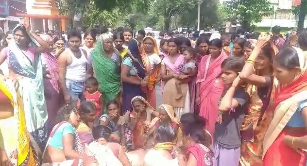 noorsarai sadak hadsa 2 – Nalanda Darpan / नालंदा दर्पण : गाँव-जेवार की बात। – गाँव-जेवार की बात।