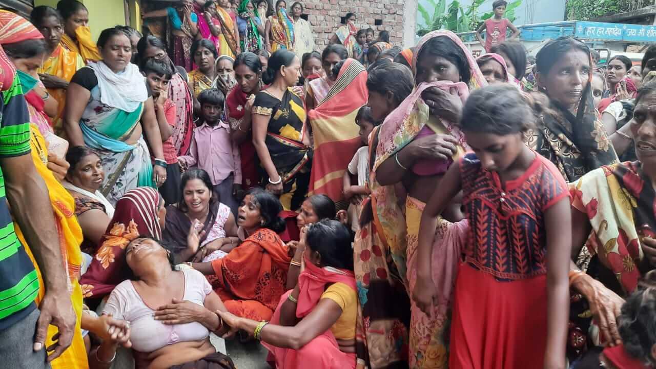 DEEP NAGAR 4 MURDER 4 – Nalanda Darpan / नालंदा दर्पण : गाँव-जेवार की बात। – गाँव-जेवार की बात।