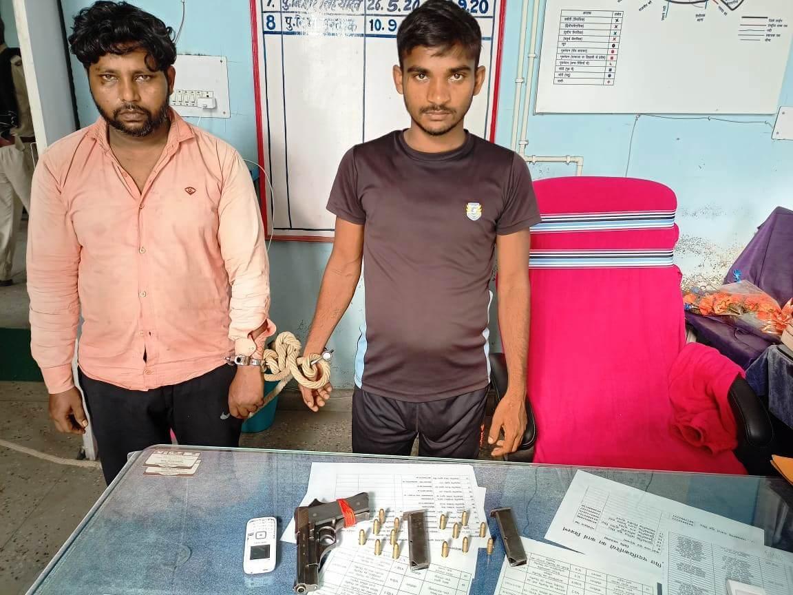 deep nagar crime 1 – Nalanda Darpan / नालंदा दर्पण : गाँव-जेवार की बात। – गाँव-जेवार की बात।