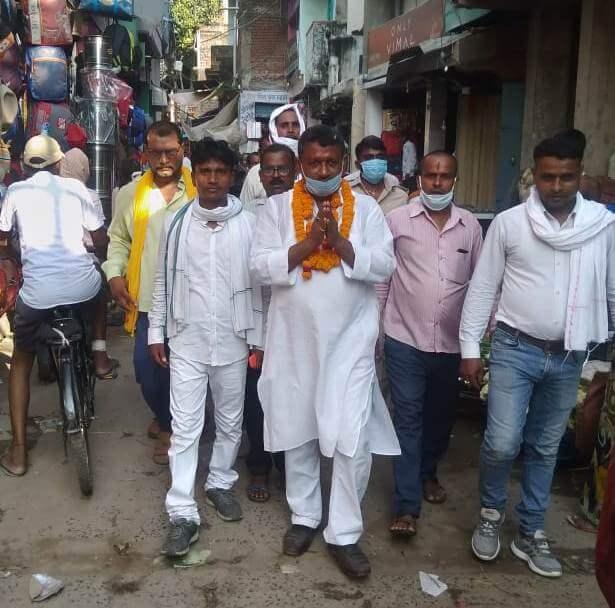 islampur jdu mla candidet corona admin 4 – Nalanda Darpan / नालंदा दर्पण : गाँव-जेवार की बात। – गाँव-जेवार की बात।