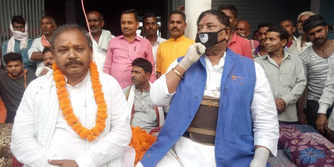 nalanda chhote mukhiya election ramnaresh singh 2 – Nalanda Darpan / नालंदा दर्पण : गाँव-जेवार की बात। – गाँव-जेवार की बात।