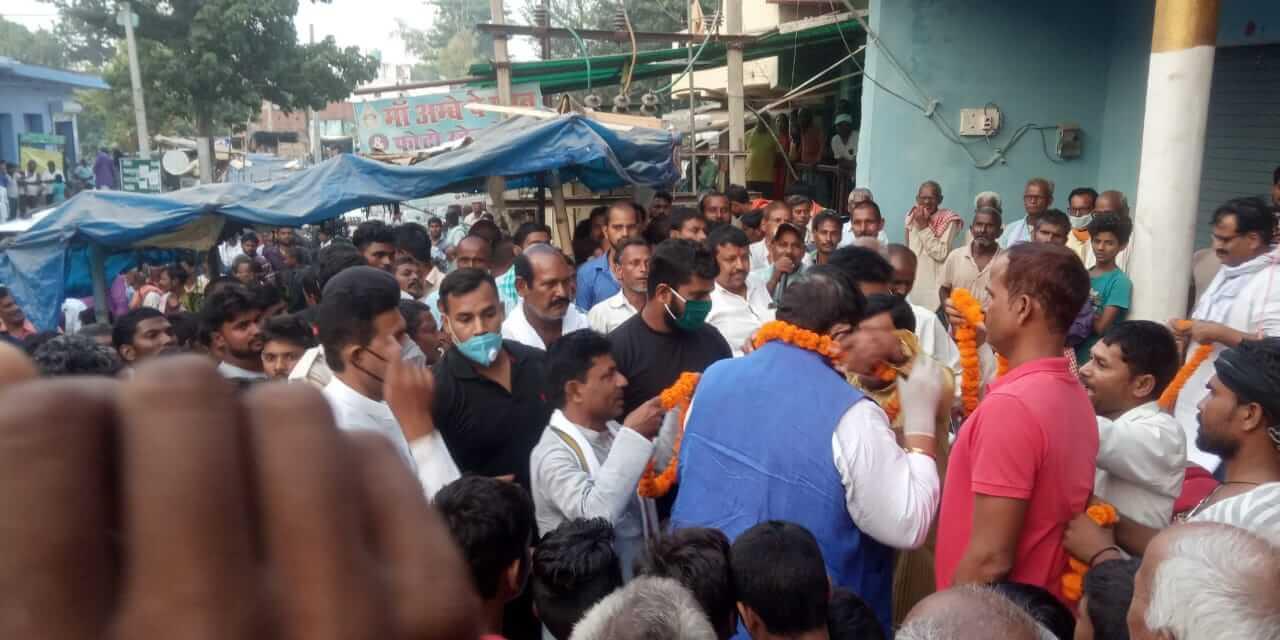 nalanda chhote mukhiya election ramnaresh singh 3 – Nalanda Darpan / नालंदा दर्पण : गाँव-जेवार की बात। – गाँव-जेवार की बात।