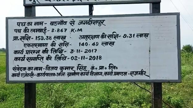nalanda dev cruption 3 • Nalanda Darpan / नालंदा दर्पण : गाँव-जेवार की बात। • गाँव-जेवार की बात।