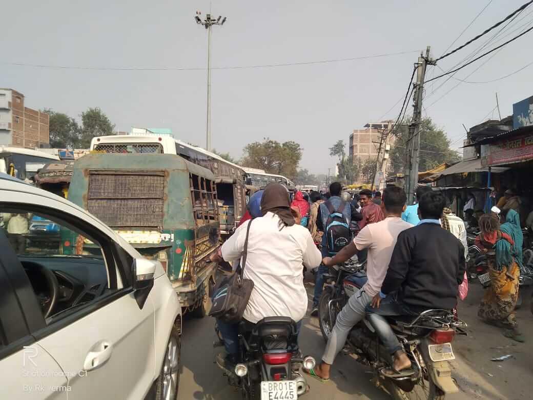 islampur jam news 1 – Nalanda Darpan / नालंदा दर्पण : गाँव-जेवार की बात। – गाँव-जेवार की बात।