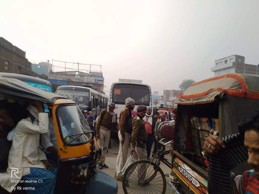islampur jam news 2 – Nalanda Darpan / नालंदा दर्पण : गाँव-जेवार की बात। – गाँव-जेवार की बात।
