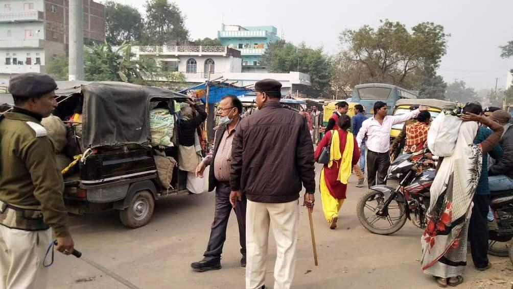 islampur jam news 3 – Nalanda Darpan / नालंदा दर्पण : गाँव-जेवार की बात। – गाँव-जेवार की बात।