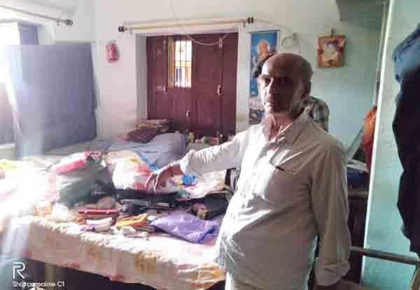 5 Lakhs including cash stolen from 2 teachers house by breaking 18 locks 2 – Nalanda Darpan / नालंदा दर्पण : गाँव-जेवार की बात। – गाँव-जेवार की बात।