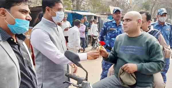 NALANDA ISLAMPUR ADMIN POLICE NEWS 4 – Nalanda Darpan / नालंदा दर्पण : गाँव-जेवार की बात। – गाँव-जेवार की बात।