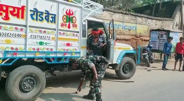 Now what will this corrupt and shameful act of Bihar Police Station say 1 1 – Nalanda Darpan / नालंदा दर्पण : गाँव-जेवार की बात। – गाँव-जेवार की बात।