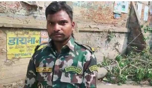 Now what will this corrupt and shameful act of Bihar Police Station say 2 – Nalanda Darpan / नालंदा दर्पण : गाँव-जेवार की बात। – गाँव-जेवार की बात।