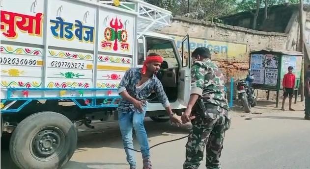 Now what will this corrupt and shameful act of Bihar Police Station say 3 – Nalanda Darpan / नालंदा दर्पण : गाँव-जेवार की बात। – गाँव-जेवार की बात।