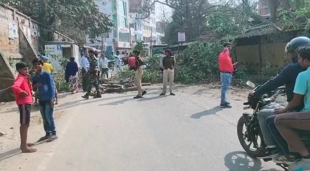 Now what will this corrupt and shameful act of Bihar Police Station say 4 – Nalanda Darpan / नालंदा दर्पण : गाँव-जेवार की बात। – गाँव-जेवार की बात।