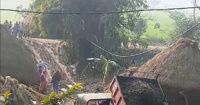 nalanda darpan nagarnausa chandi tharthari road crime • Nalanda Darpan / नालंदा दर्पण : गाँव-जेवार की बात। • गाँव-जेवार की बात।