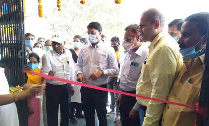 Impact of the news Trainee IAS inaugurated Community Health Center but 5 – Nalanda Darpan / नालंदा दर्पण : गाँव-जेवार की बात। – गाँव-जेवार की बात।