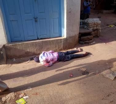 Islampur Holi concluded between Hudang Agalgi assault and death 3 killed more than 2 dozen injured 1 – Nalanda Darpan / नालंदा दर्पण : गाँव-जेवार की बात। – गाँव-जेवार की बात।