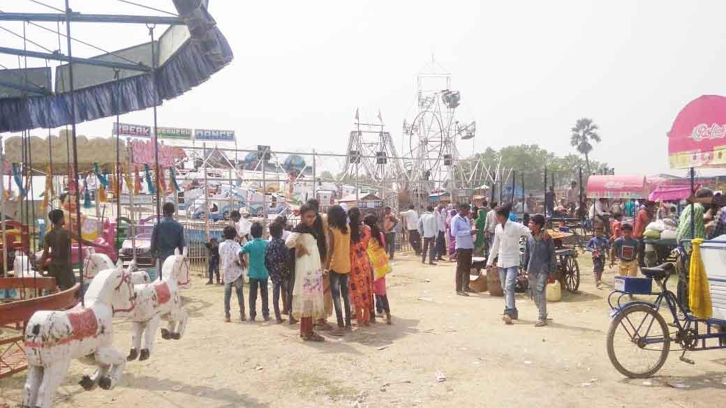 Islampur The spirit of the spirit fair remains intact even today – Nalanda Darpan / नालंदा दर्पण : गाँव-जेवार की बात। – गाँव-जेवार की बात।