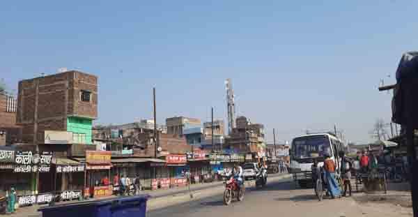Matami silence in Silav Bazar to protest against the murder of Councilor husband – Nalanda Darpan / नालंदा दर्पण : गाँव-जेवार की बात। – गाँव-जेवार की बात।