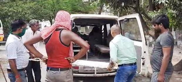 Belgaum criminal A young man was beaten to death in broad daylight accusing former chief – Nalanda Darpan / नालंदा दर्पण : गाँव-जेवार की बात। – गाँव-जेवार की बात।