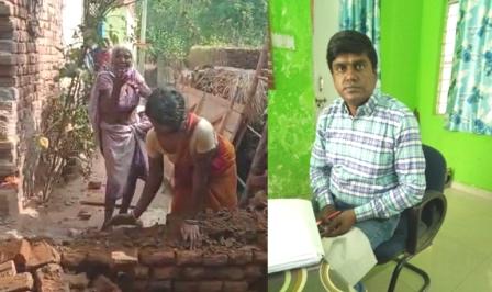 FIR filed for assault and snatching over land dispute – Nalanda Darpan / नालंदा दर्पण : गाँव-जेवार की बात। – गाँव-जेवार की बात।