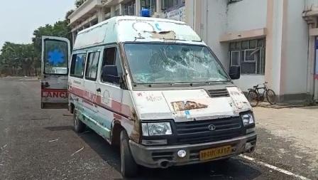 Bihar Sharif BD Workers Hospital Kovid Care Center 2