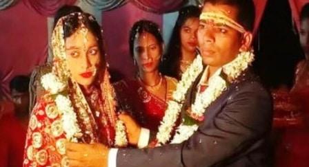The extent of cruelty Dowry lovers cut the proud Kajal into pieces and buried it – Nalanda Darpan / नालंदा दर्पण : गाँव-जेवार की बात। – गाँव-जेवार की बात।