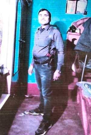 shooter giriyak police 2 – Nalanda Darpan / नालंदा दर्पण : गाँव-जेवार की बात। – गाँव-जेवार की बात।