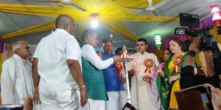 Mahajanmashtami Lord Krishnamay Moul built on Dwapar era coincidence 1 – Nalanda Darpan / नालंदा दर्पण : गाँव-जेवार की बात। – गाँव-जेवार की बात।