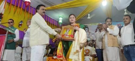 Mahajanmashtami Lord Krishnamay Moul built on Dwapar era coincidence 2 – Nalanda Darpan / नालंदा दर्पण : गाँव-जेवार की बात। – गाँव-जेवार की बात।