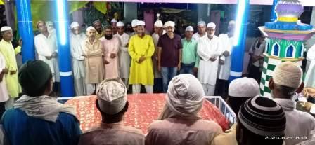 Urs Mela By offering a chadar on this mazar ones wishes are fulfilled 1 – Nalanda Darpan / नालंदा दर्पण : गाँव-जेवार की बात। – गाँव-जेवार की बात।