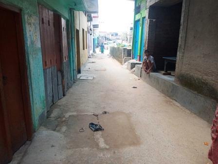 Due to the efforts of Mukhiya Babu Saheb the streets of Nagarnausa Bazar were buzzing like this 11 – Nalanda Darpan / नालंदा दर्पण : गाँव-जेवार की बात। – गाँव-जेवार की बात।