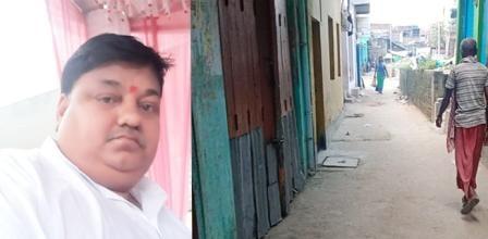 Due to the efforts of Mukhiya Babu Saheb the streets of Nagarnausa Bazar were buzzing like this – Nalanda Darpan / नालंदा दर्पण : गाँव-जेवार की बात। – गाँव-जेवार की बात।